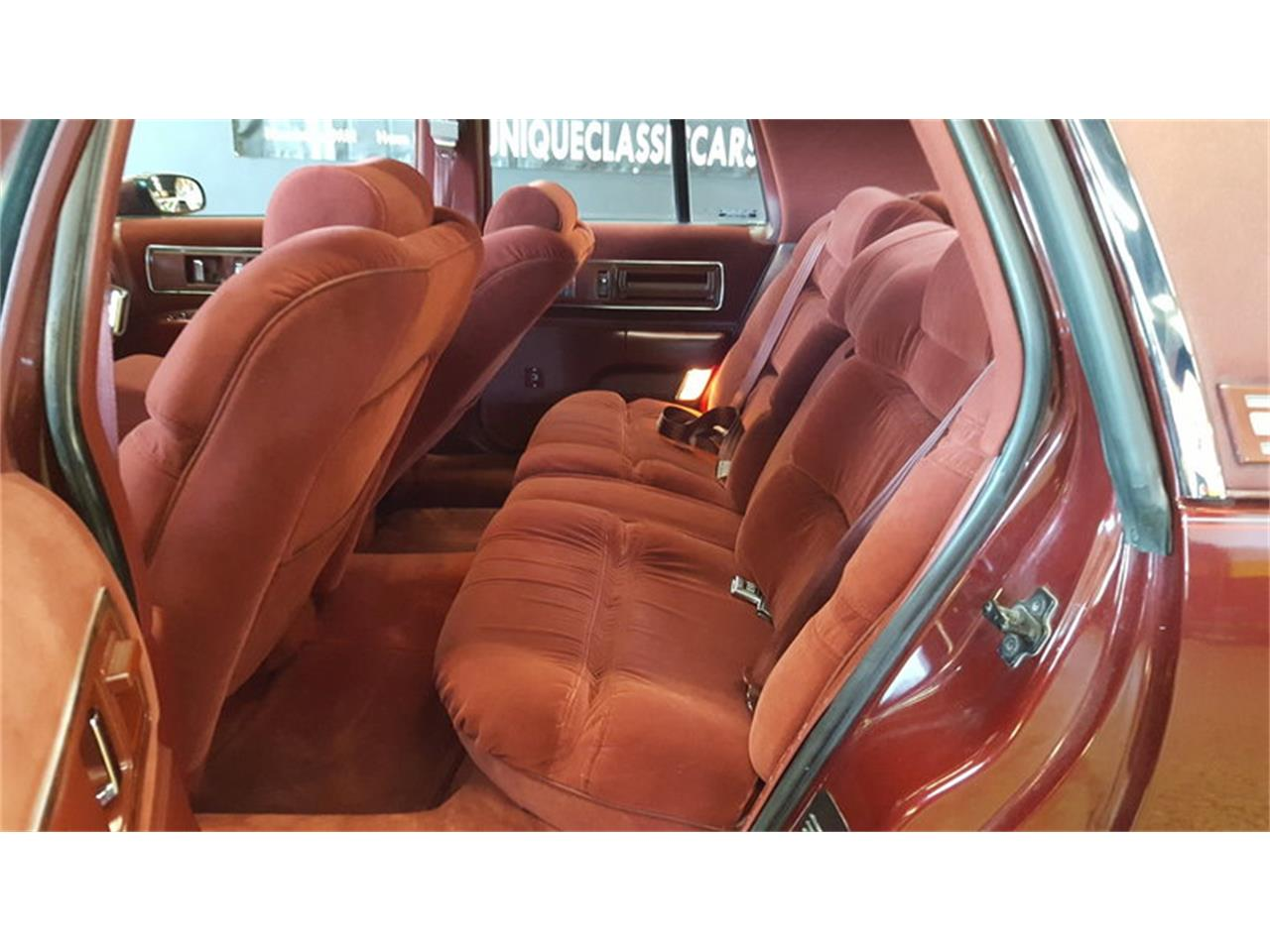 Large Picture of '92 Buick Roadmaster    Limited Offered by Unique Specialty And Classics - L9ZQ