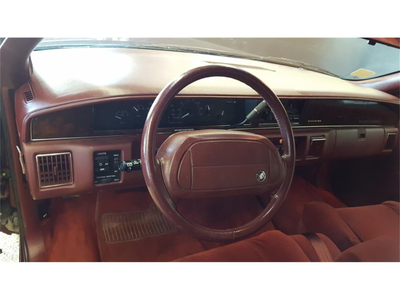 Large Picture of '92 Buick Roadmaster    Limited located in Mankato Minnesota - $9,900.00 Offered by Unique Specialty And Classics - L9ZQ