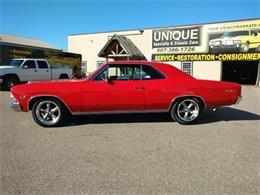 Picture of Classic '66 Chevrolet Chevelle    502 - $37,900.00 - LA0Q