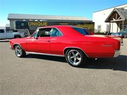 Picture of '66 Chevelle    502 Offered by Unique Specialty And Classics - LA0Q