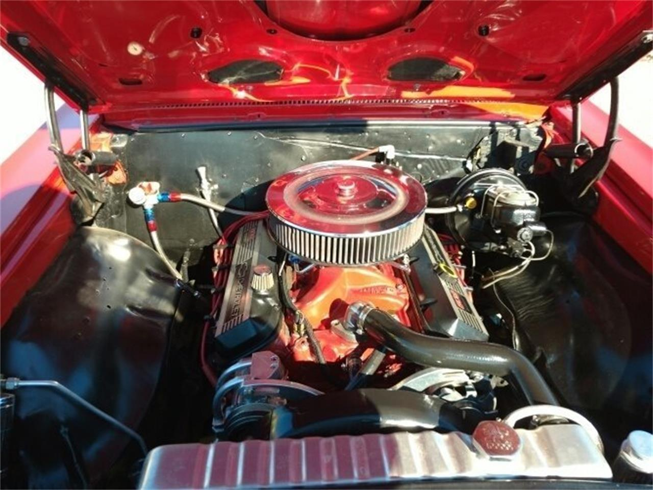 Large Picture of Classic '66 Chevelle    502 located in Minnesota Offered by Unique Specialty And Classics - LA0Q