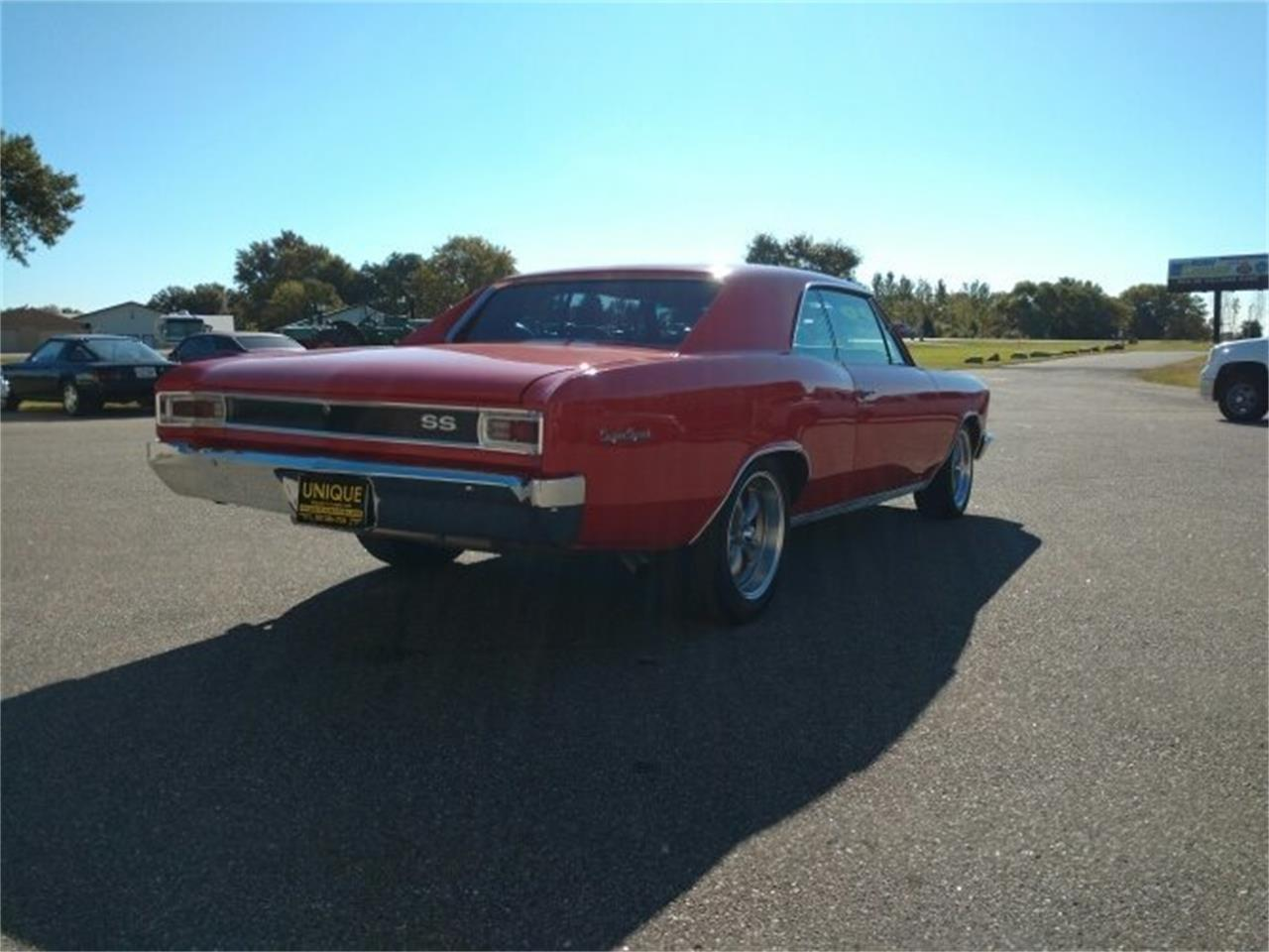 Large Picture of Classic 1966 Chevrolet Chevelle    502 - $37,900.00 Offered by Unique Specialty And Classics - LA0Q