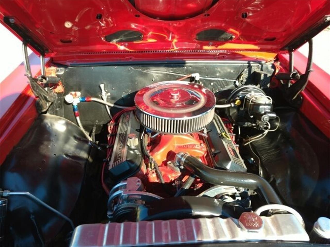 Large Picture of 1966 Chevelle    502 located in Mankato Minnesota - LA0Q