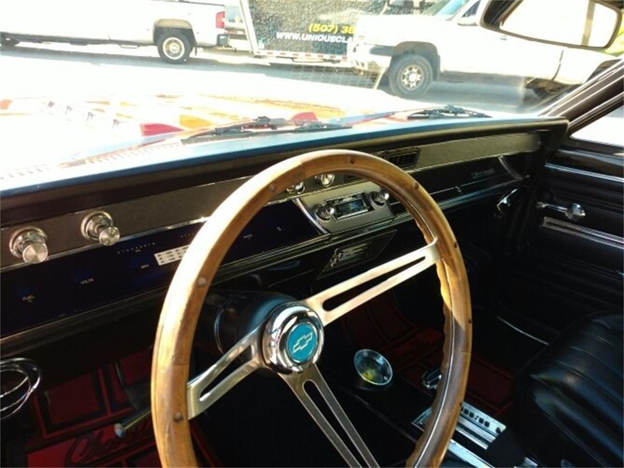 Large Picture of '66 Chevrolet Chevelle    502 - LA0Q