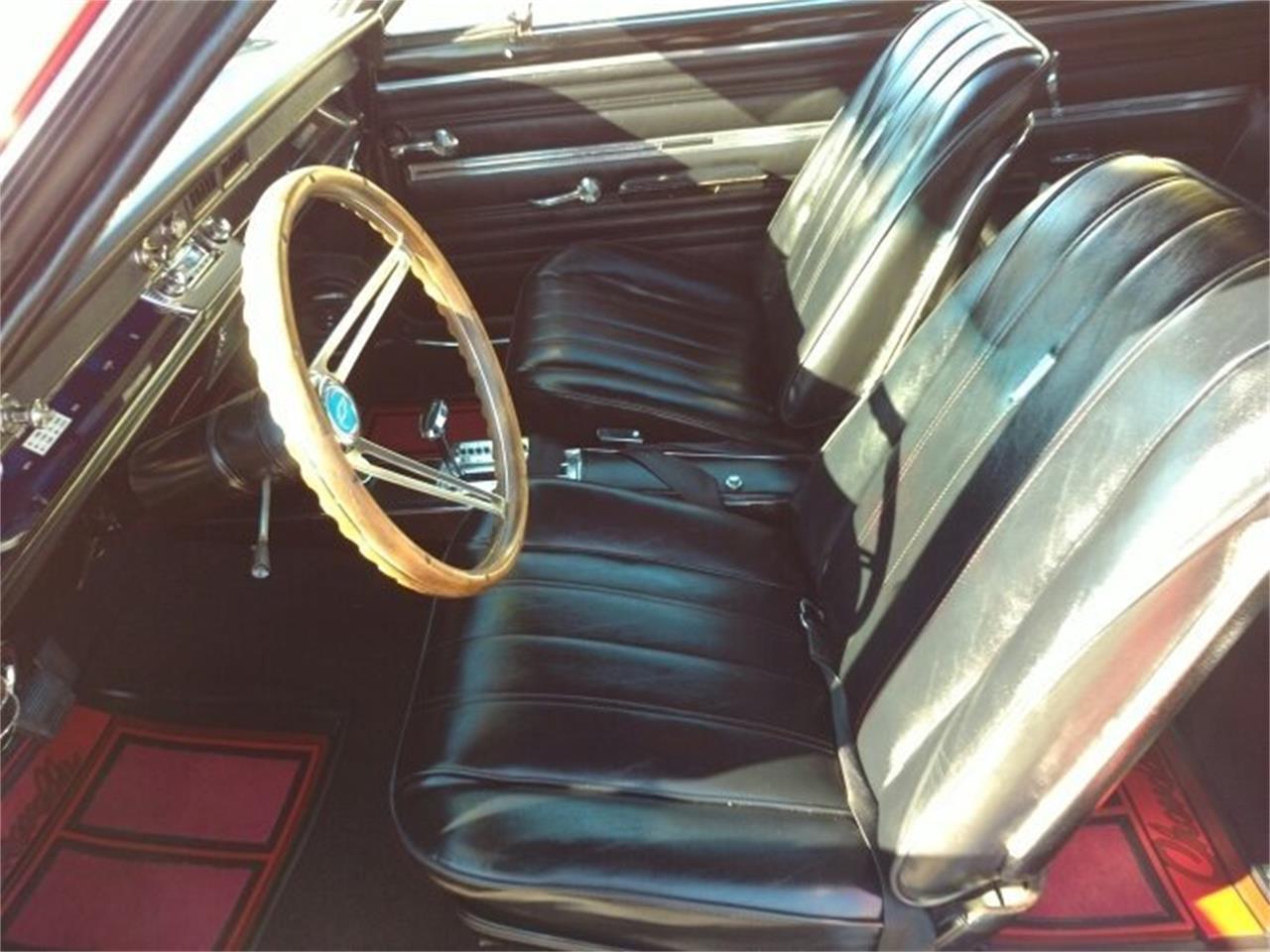 Large Picture of '66 Chevrolet Chevelle    502 located in Mankato Minnesota - LA0Q