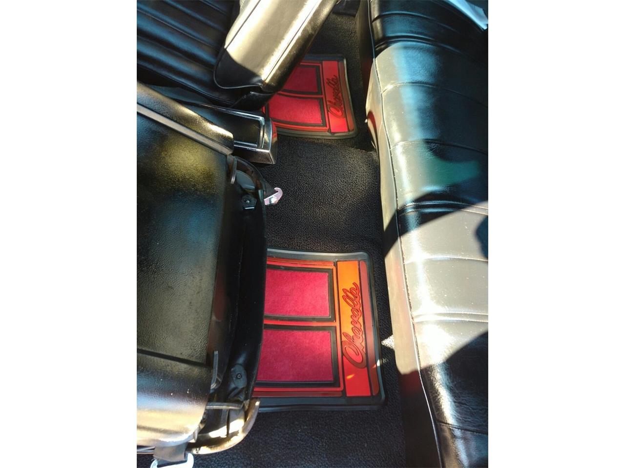 Large Picture of 1966 Chevelle    502 - LA0Q