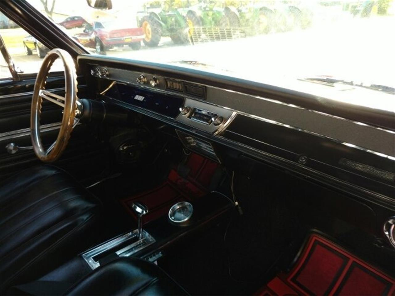 Large Picture of 1966 Chevrolet Chevelle    502 located in Mankato Minnesota Offered by Unique Specialty And Classics - LA0Q