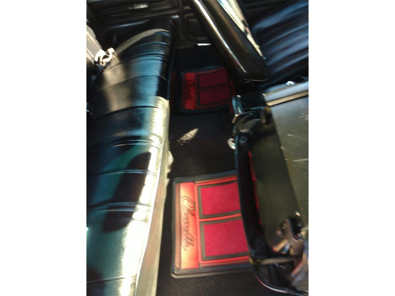 Large Picture of Classic 1966 Chevrolet Chevelle    502 located in Mankato Minnesota Offered by Unique Specialty And Classics - LA0Q