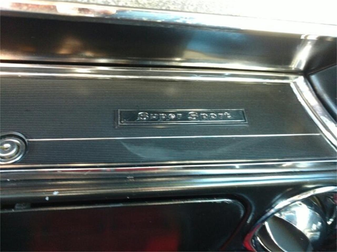 Large Picture of 1966 Chevrolet Chevelle    502 Offered by Unique Specialty And Classics - LA0Q