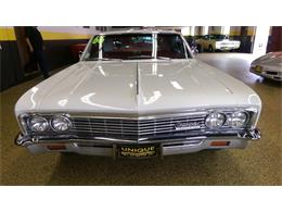 Picture of '66 Chevrolet Impala SS    2dr Hardtop Offered by Unique Specialty And Classics - LA0S