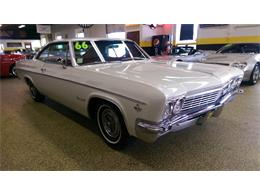 Picture of Classic 1966 Chevrolet Impala SS    2dr Hardtop located in Mankato Minnesota Offered by Unique Specialty And Classics - LA0S