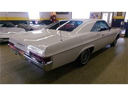 Picture of '66 Chevrolet Impala SS    2dr Hardtop located in Minnesota - $26,900.00 - LA0S