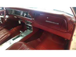 Picture of '66 Chevrolet Impala SS    2dr Hardtop located in Mankato Minnesota Offered by Unique Specialty And Classics - LA0S