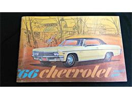 Picture of '66 Impala SS    2dr Hardtop located in Mankato Minnesota - $26,900.00 Offered by Unique Specialty And Classics - LA0S