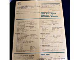 Picture of Classic '66 Impala SS    2dr Hardtop - $26,900.00 - LA0S