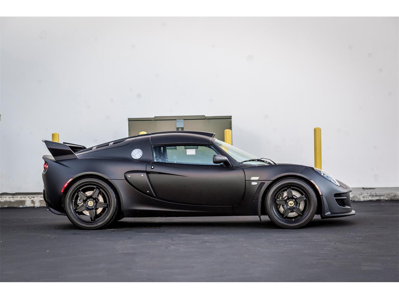 Large Picture of '11 Lotus Exige - $89,950.00 - LA12