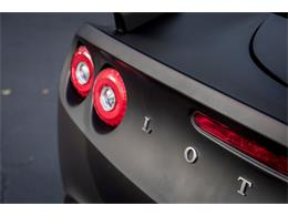 Picture of 2011 Lotus Exige located in Irvine California Offered by Hillbank Motorsports - LA12