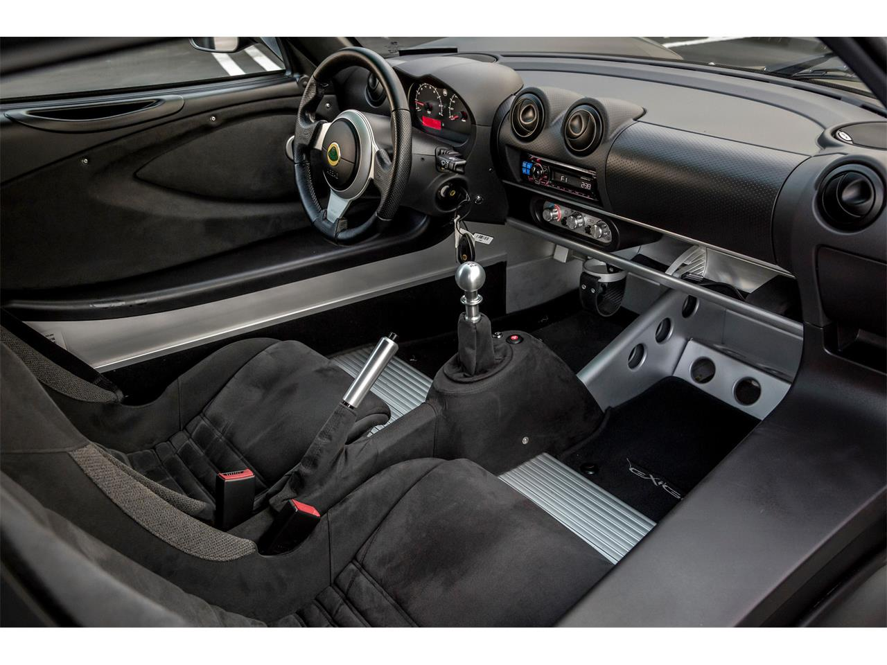 Large Picture of 2011 Exige located in Irvine California Offered by Hillbank Motorsports - LA12