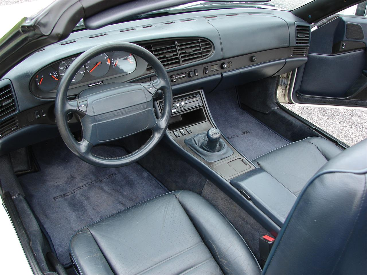 Large Picture of '90 944S2 - LA18
