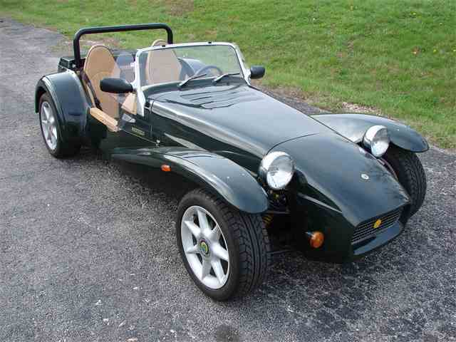 Picture of 1965 Lotus Seven - $29,995.00 Offered by  - LA1D