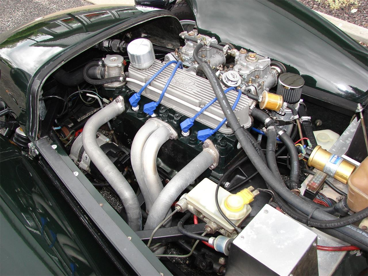 Large Picture of '65 Seven - LA1D