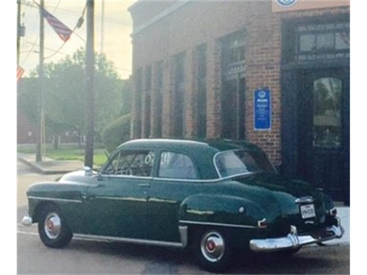 Large Picture of '52 Cranbrook - LA1I