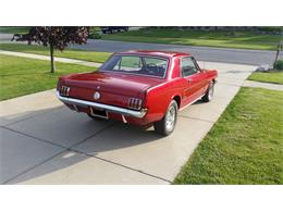 Picture of '66 Mustang - LA2P