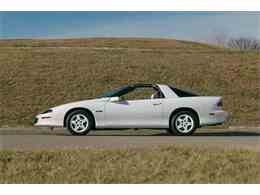 Picture of '97 Camaro - LA55