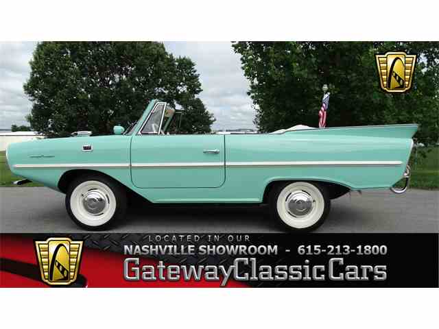 Picture of 1965 Amphicar 770 located in Tennessee - LA60