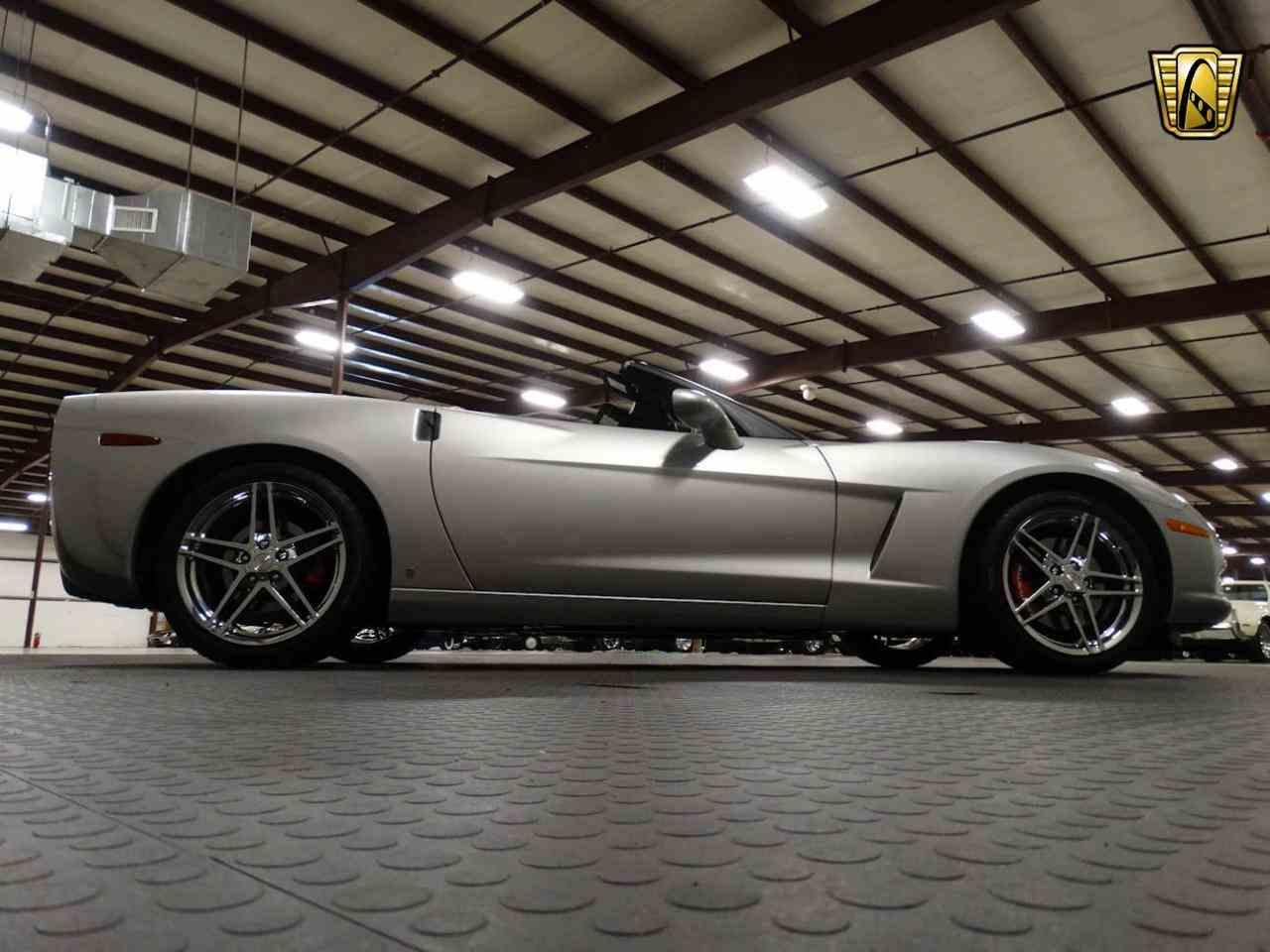 Large Picture of '06 Corvette - LA62