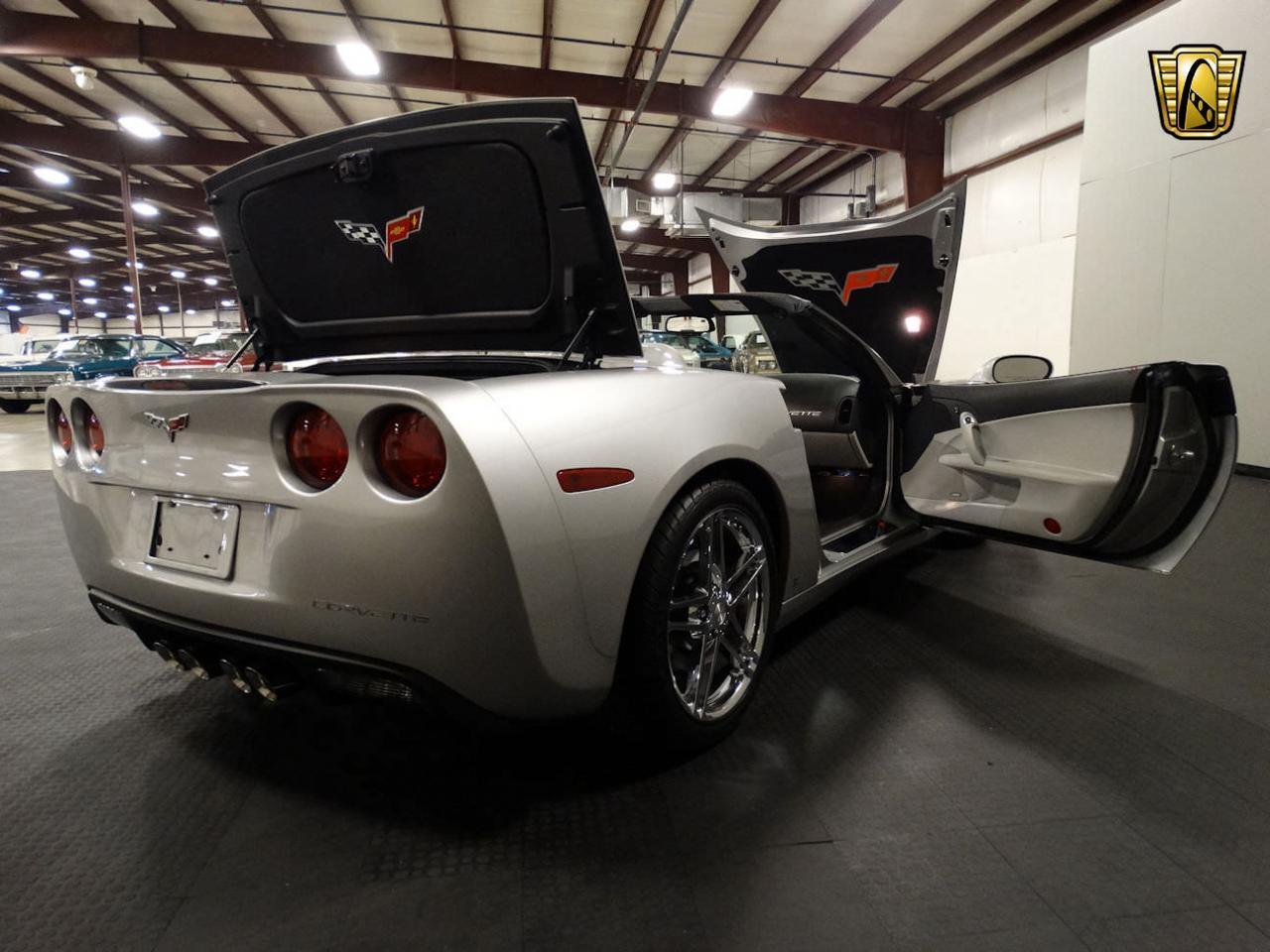 Large Picture of '06 Corvette - LA62