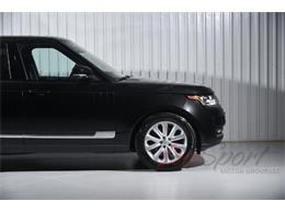 Picture of '16 Land Rover Range Rover HSE Offered by LuxSport Motor Group, LLC - LA69