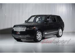 Picture of 2016 Range Rover HSE - $84,995.00 Offered by LuxSport Motor Group, LLC - LA69