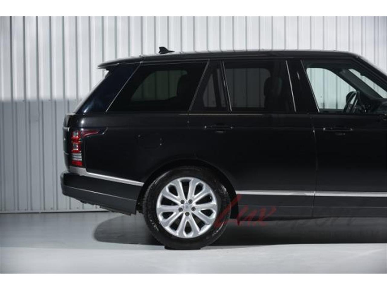 Large Picture of '16 Range Rover HSE Offered by LuxSport Motor Group, LLC - LA69