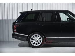 Picture of 2016 Range Rover HSE - LA69
