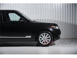Picture of '16 Range Rover HSE - $84,995.00 - LA69