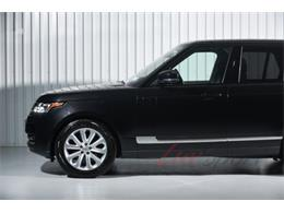Picture of '16 Land Rover Range Rover HSE located in New York Offered by LuxSport Motor Group, LLC - LA69
