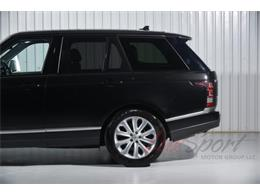 Picture of '16 Range Rover HSE located in New Hyde Park New York Offered by LuxSport Motor Group, LLC - LA69