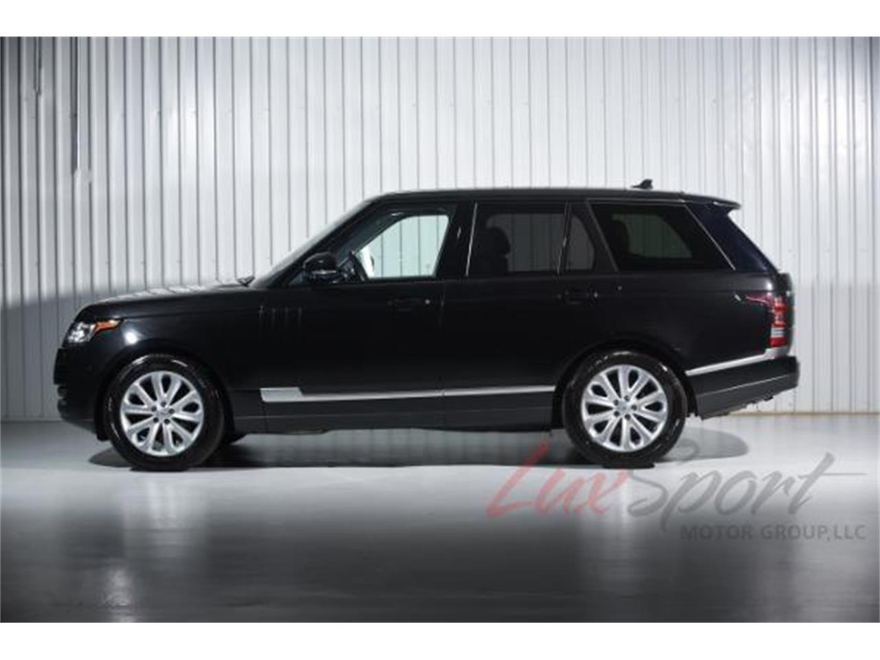 Large Picture of 2016 Land Rover Range Rover HSE located in New Hyde Park New York - $84,995.00 Offered by LuxSport Motor Group, LLC - LA69