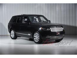 Picture of 2016 Range Rover HSE - $84,995.00 - LA69