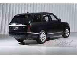 Picture of '16 Range Rover HSE - LA69