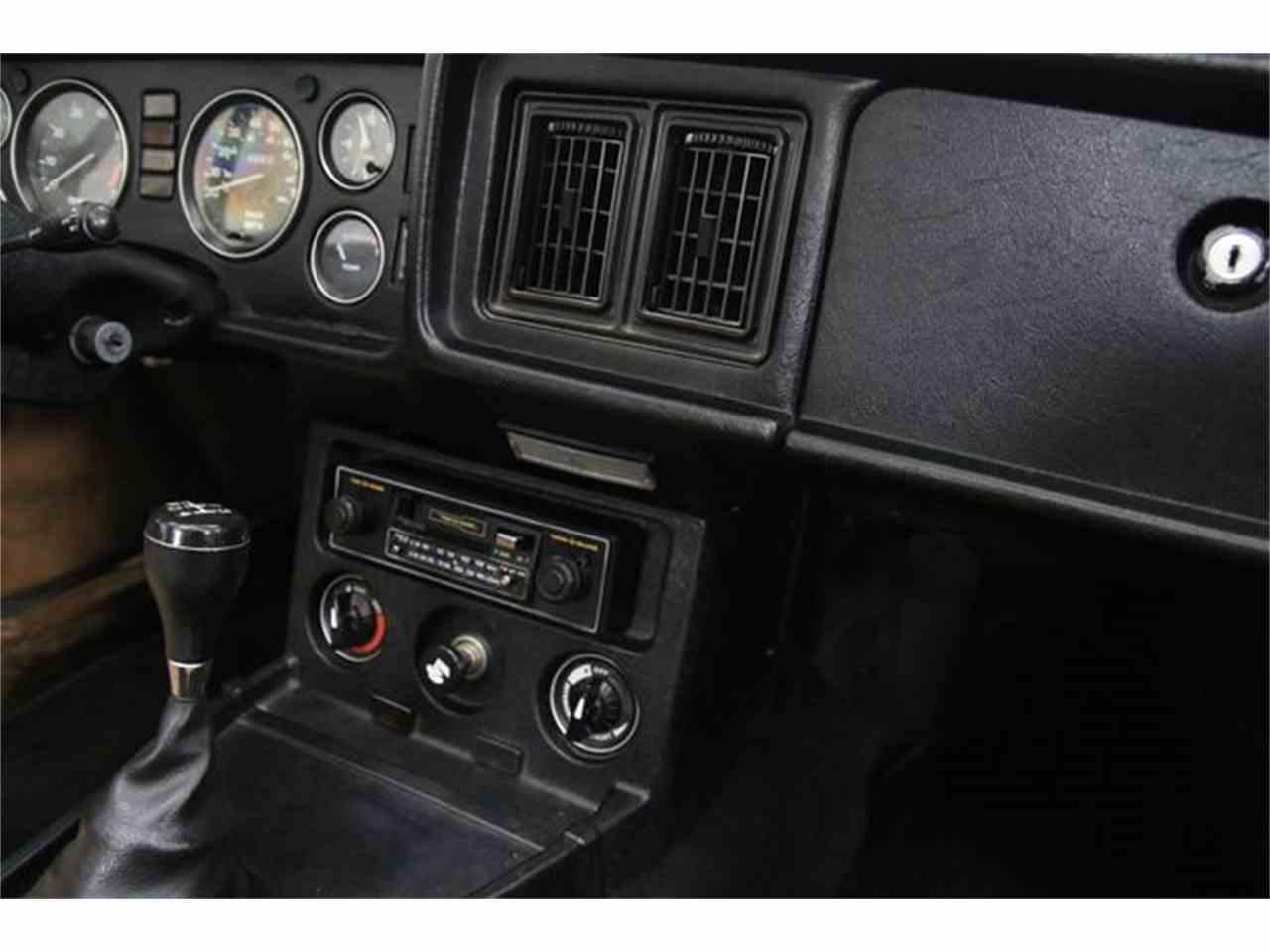 Large Picture of '79 MGB - LA6L