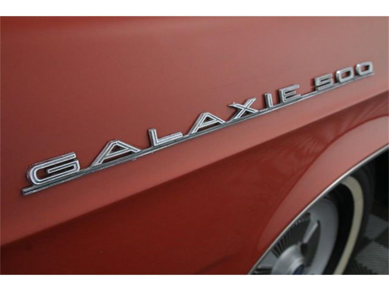 Large Picture of '65 Galaxie - LA6R