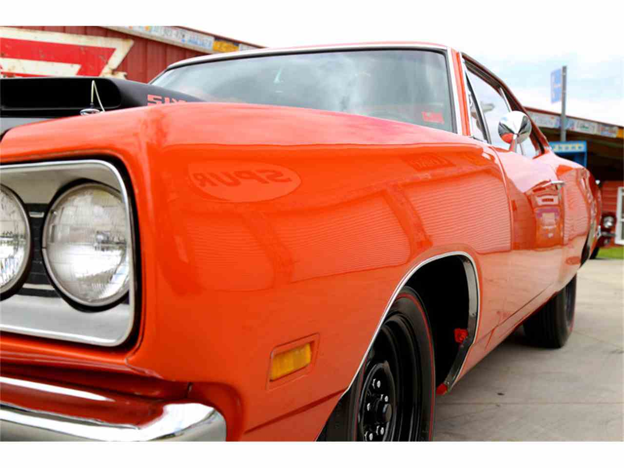 Large Picture of '69 Super Bee - LA73