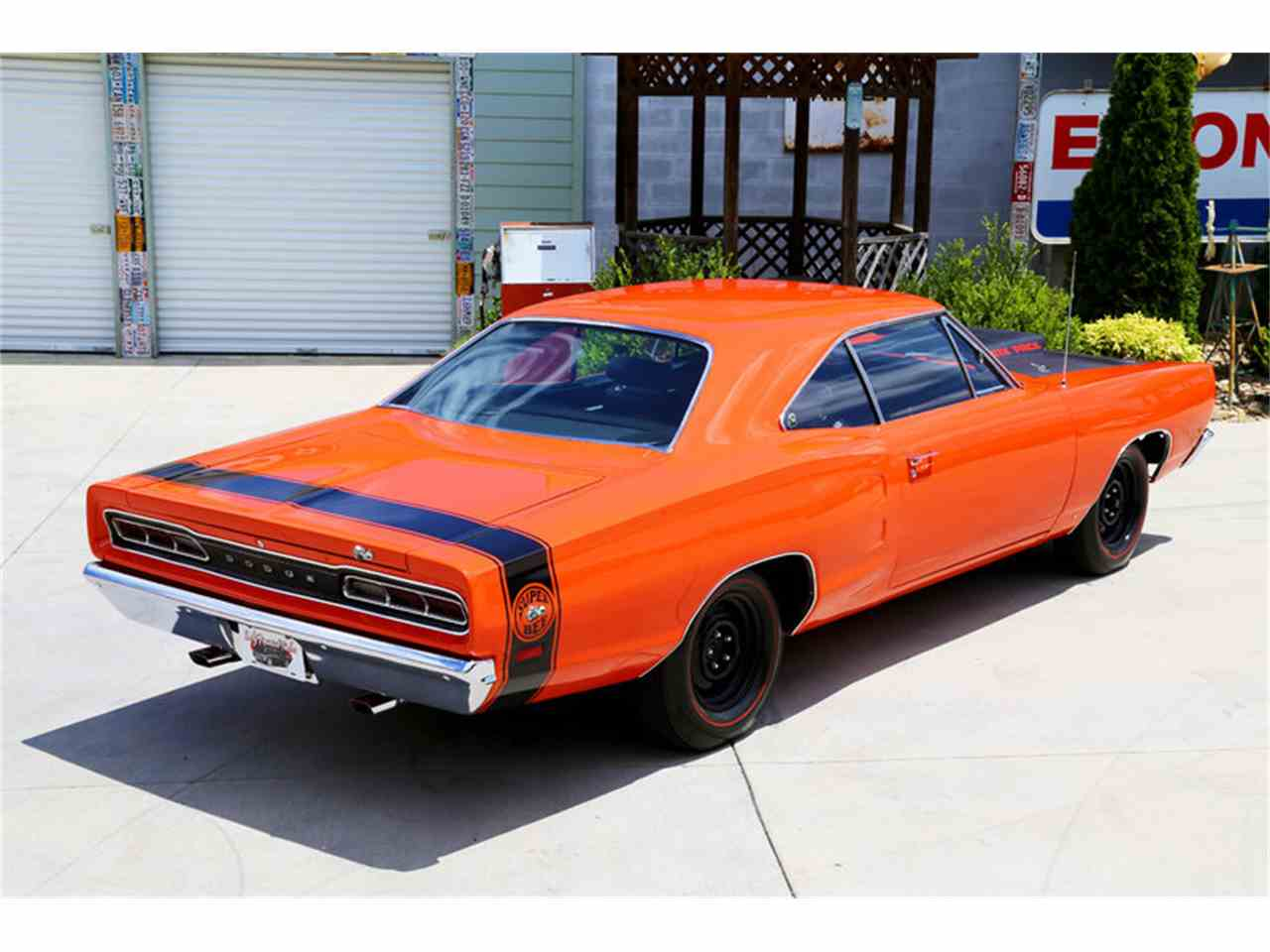 1969 dodge super bee for sale cc 992991. Black Bedroom Furniture Sets. Home Design Ideas