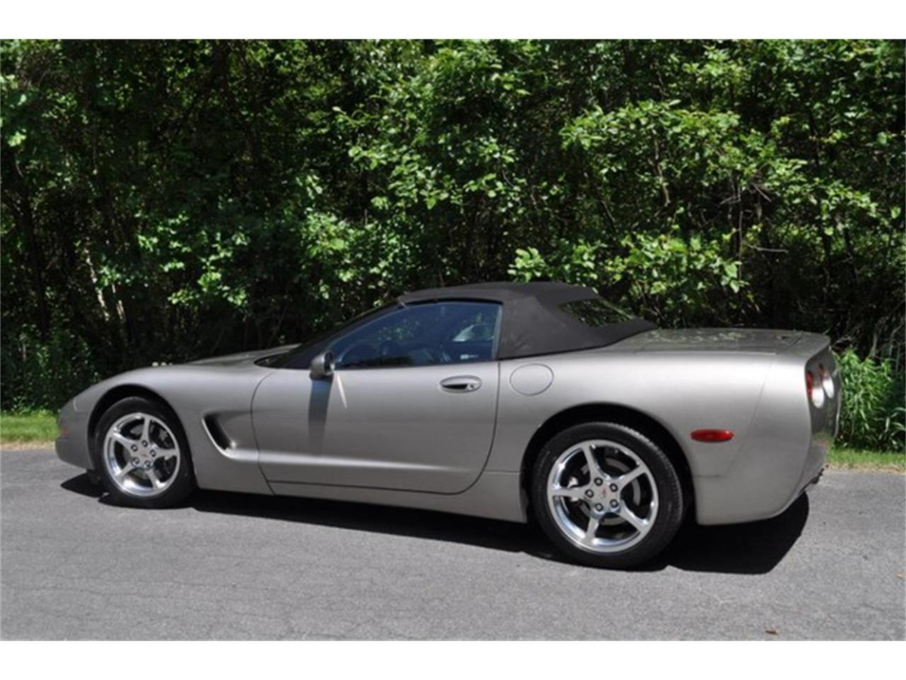Large Picture of '02 Corvette - LA78