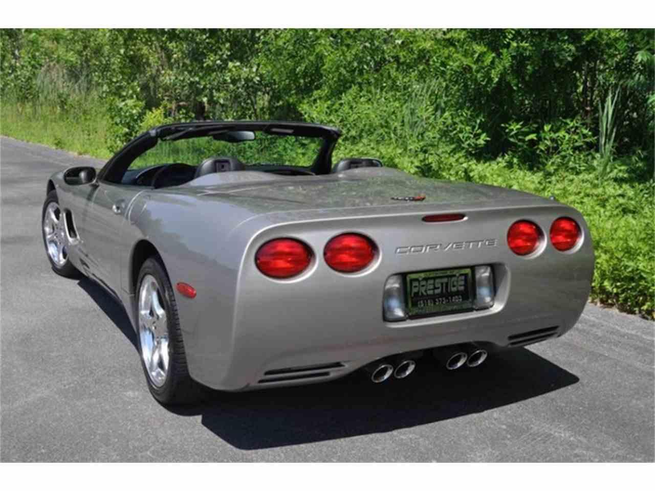 Large Picture of '02 Corvette - LA78