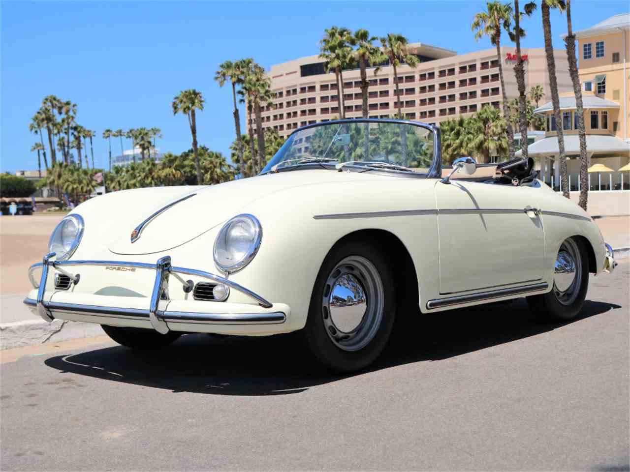 1959 Porsche 356 for Sale | ClicCars.com | CC-993002