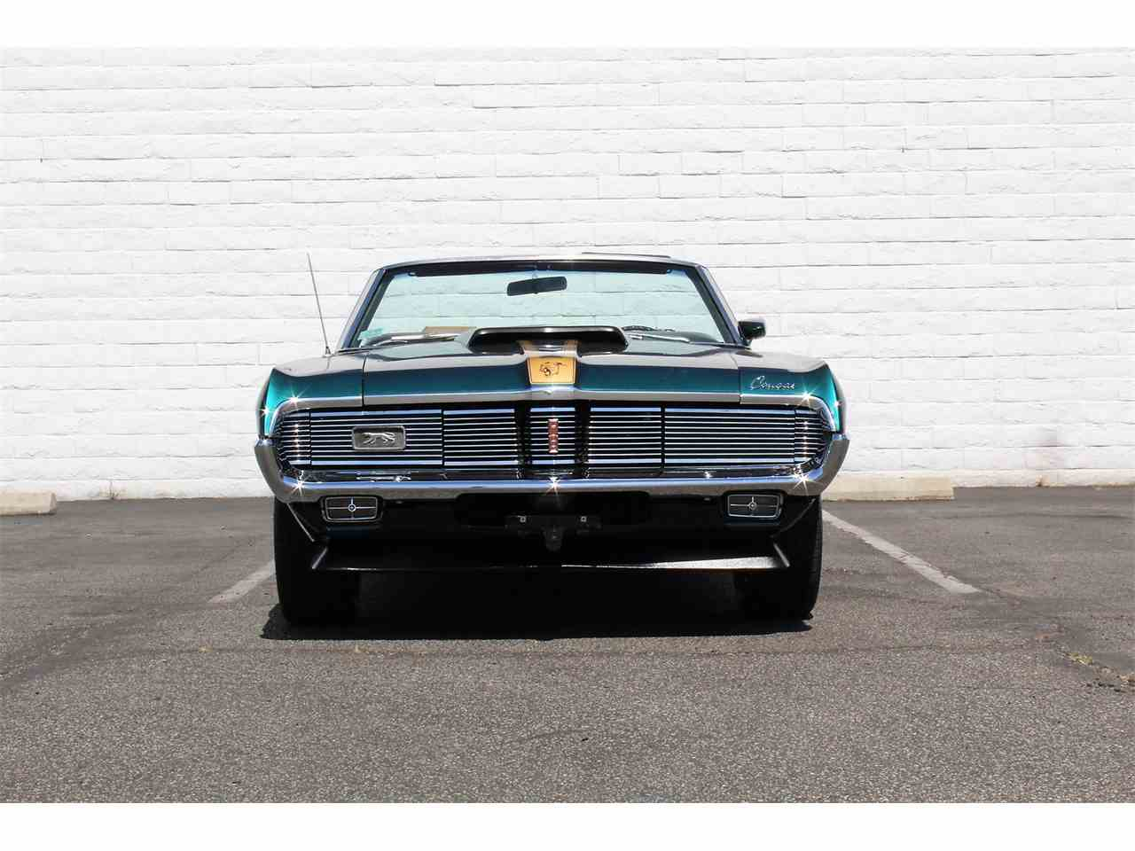 Large Picture of '69 Cougar XR7 - L84F