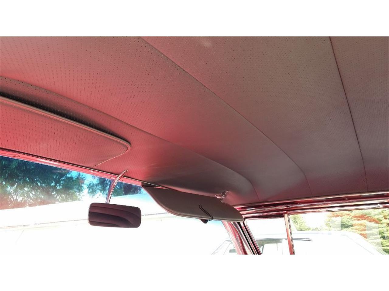 Large Picture of '58 Impala - LA86